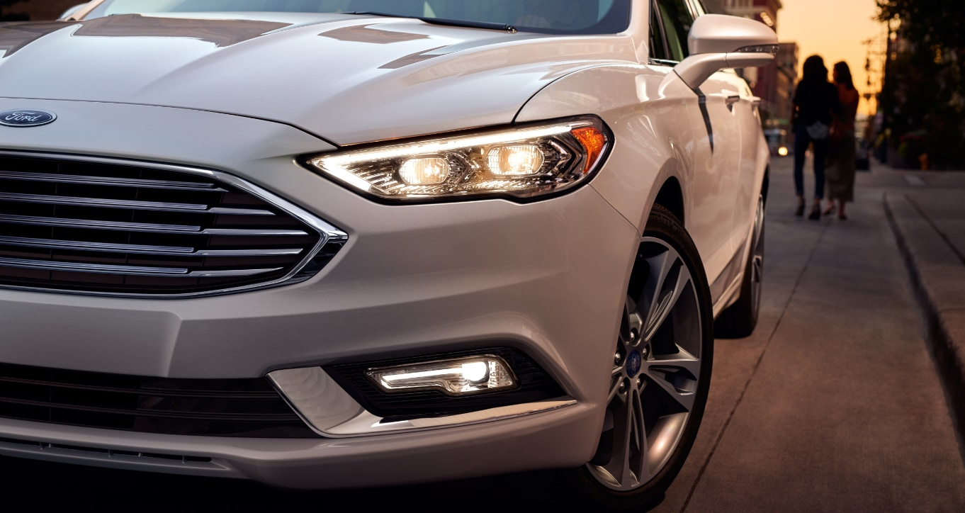 2017 Ford Fusion | McMullen Ford | Council Bluffs, IA