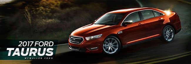 2017 Ford Taurus in Council Bluffs, IA