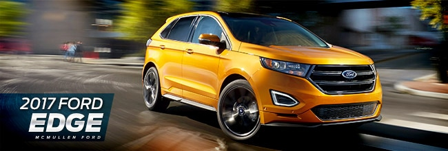 2017 Ford Edge in Council Bluffs, IA