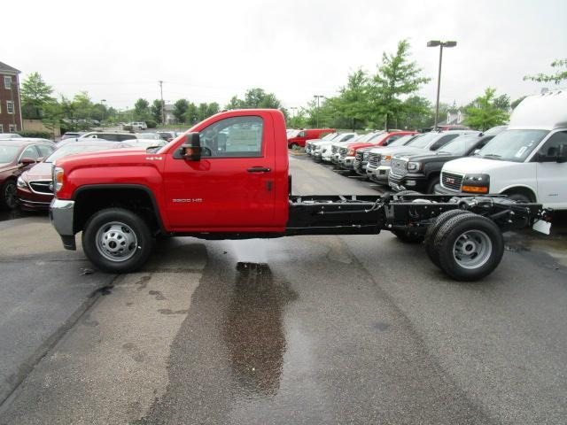 2017 GMC Truck Regular Cab
