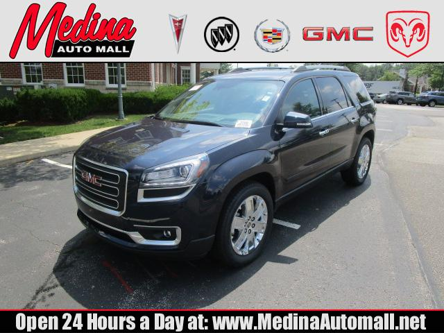 2017 GMC Acadia Limited Limited SUV