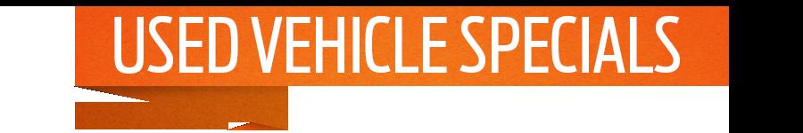 Mel Hambelton Ford Quick Lane >> Used Car Specials in Wichita KS | Mel Hambelton Ford