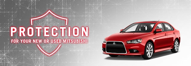 Mentor Mitsubishi Finance Protection Products