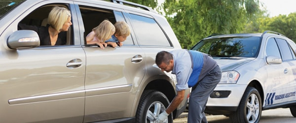 Roadside assistance at mercedes benz dealership serving dc for Mercedes benz road side assistance