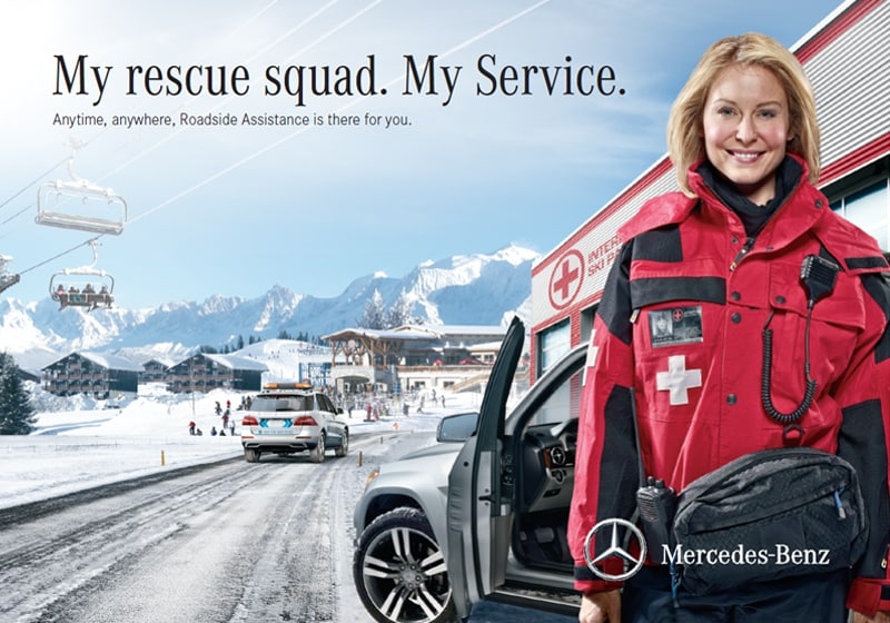 Mercedes benz of alexandria new mercedes benz dealership for Mercedes benz road side assistance