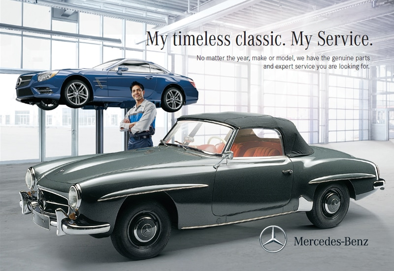 Mercedes benz maintenance manuals serving fairfax for Mercedes benz collision center alexandria va