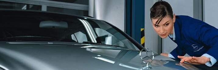Auto body shop collision center 703 341 2162 mercedes for Mercedes benz service alexandria