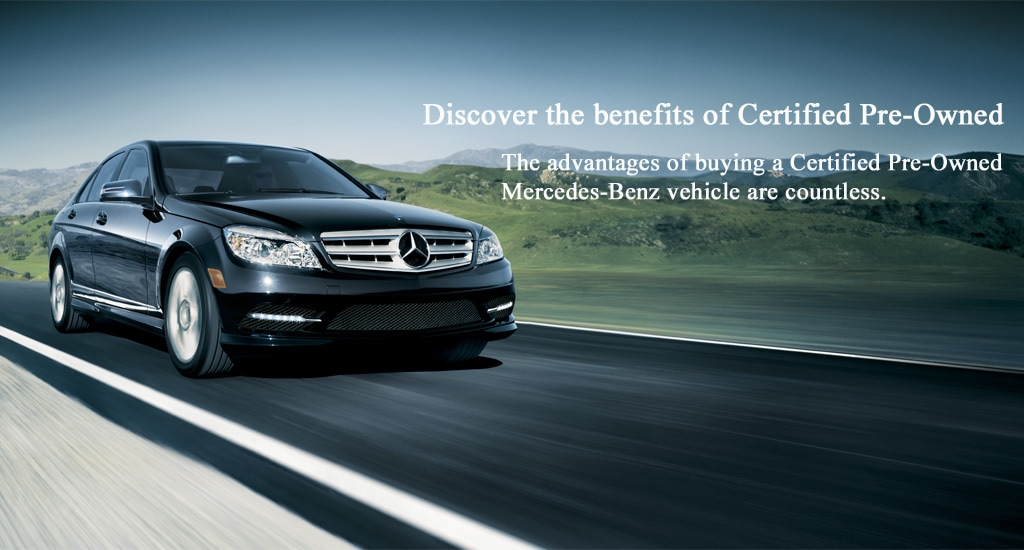 Washington dc area certified pre owned mercedes benz for Mercedes benz of silver spring service