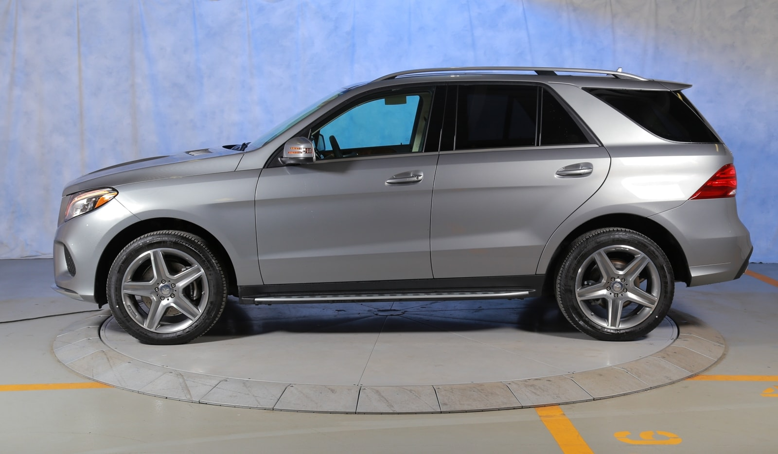 2016 mercedes benz gle new 71440 for Mercedes benz of boston