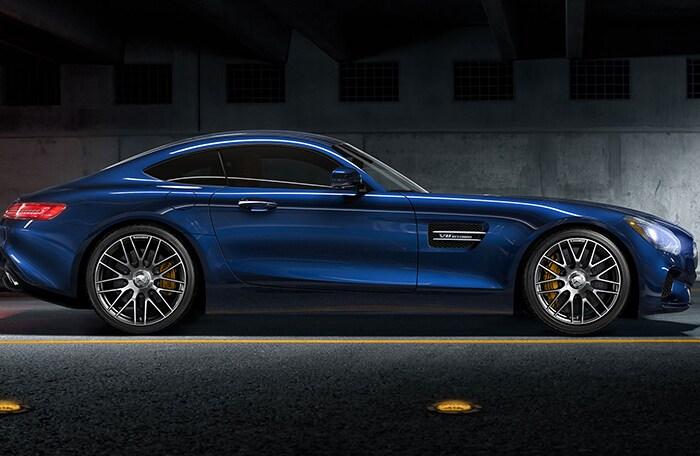 2017 AMG® GT