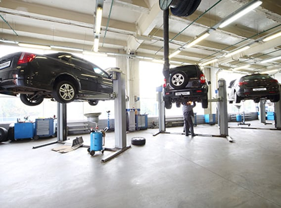 Service center mercedes benz of caldwell for Mercedes benz bloomfield ave nj