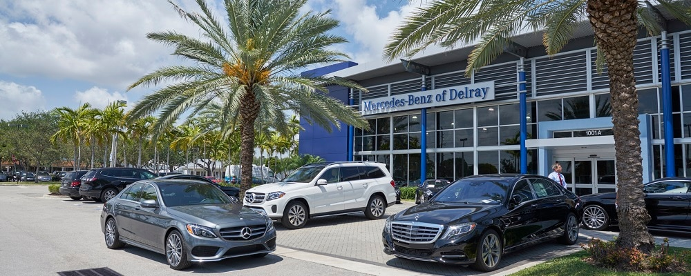 Mercedes benz dealership near me delray beach fl for Mercedes benz specialist near me
