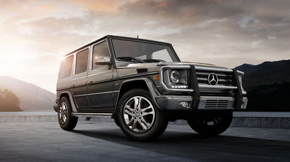 what to expect from the 2014 mercedes benz g class suv. Cars Review. Best American Auto & Cars Review
