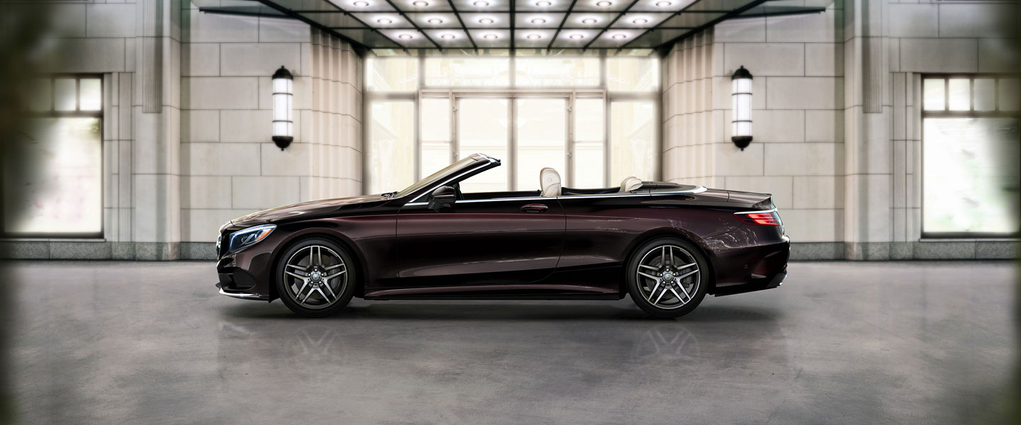 mercedes benz of huntington it 39 s all about the convertibles this. Cars Review. Best American Auto & Cars Review