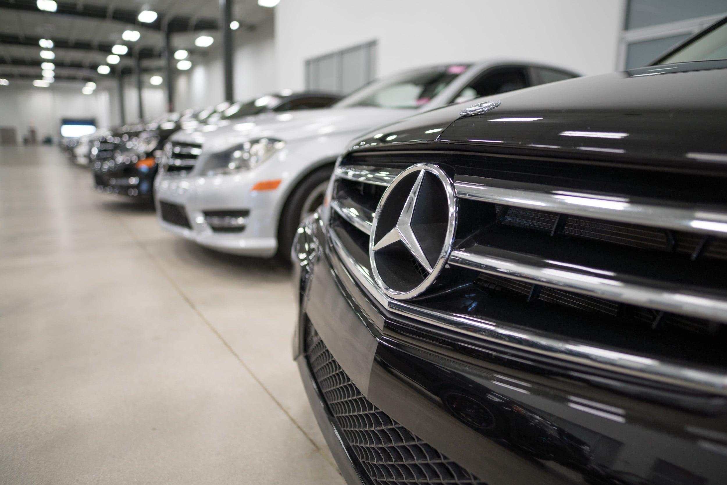 Hunt Valley Mercedes Parts >> Mercedes-Benz of Hunt Valley | Mercedes-Benz Dealer Near Me Baltimore, MD