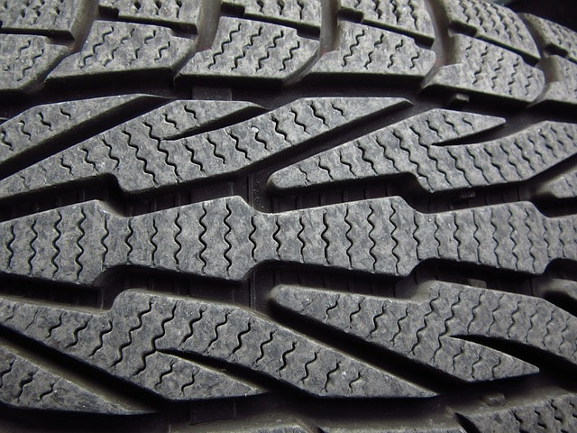Up to $100 on Tire Rebates