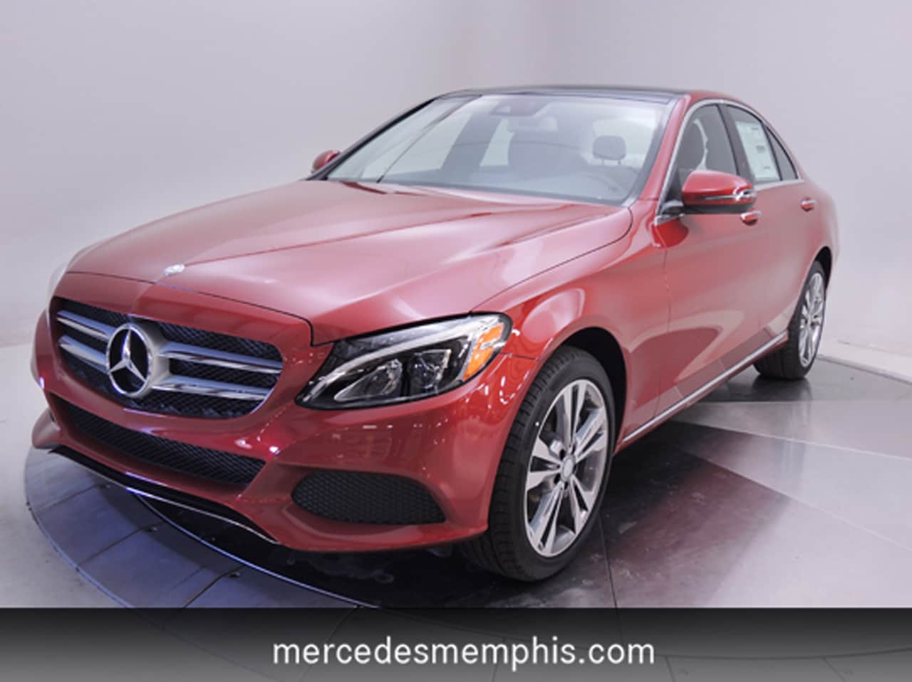 new 2016 mercedes benz c class c300 4matic for sale in memphis tn. Cars Review. Best American Auto & Cars Review