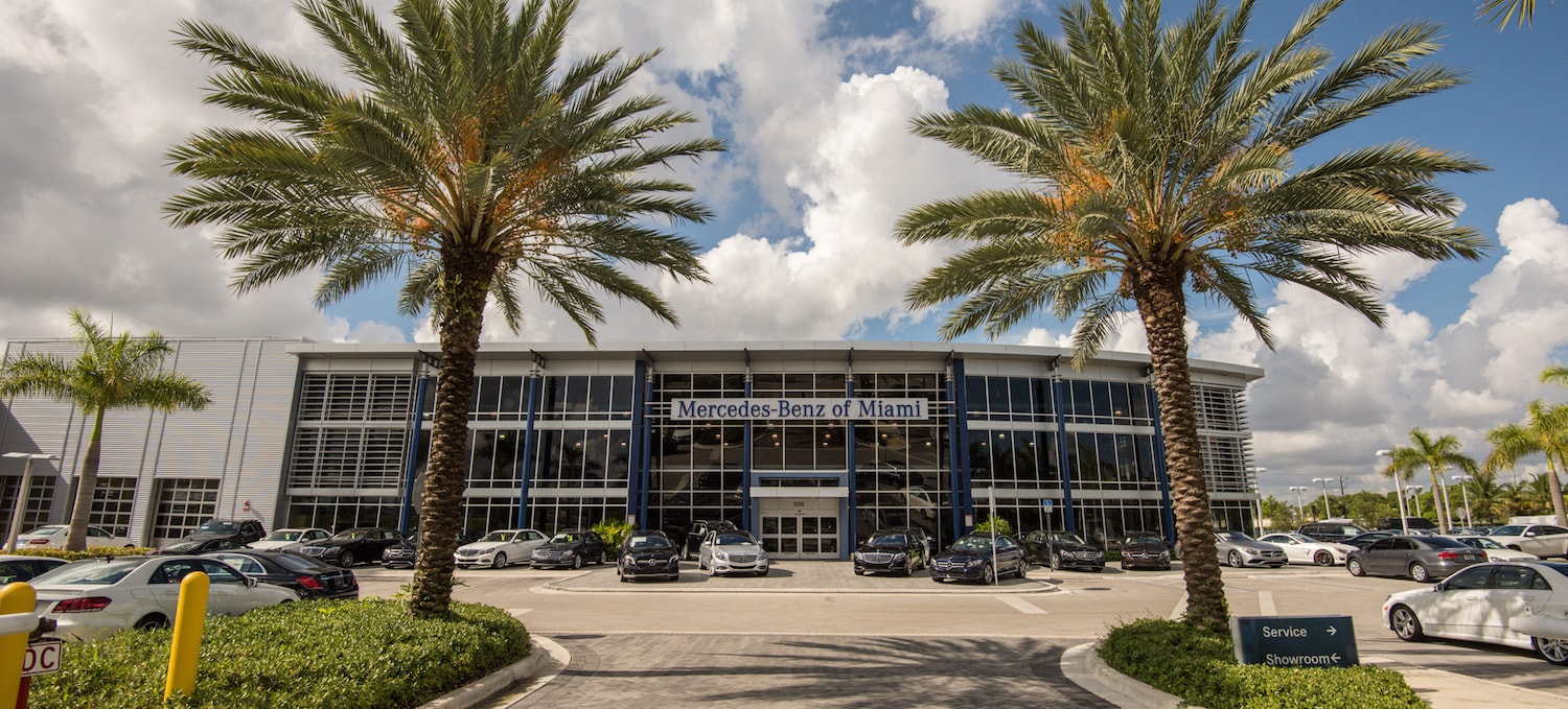 100 mercedes dealership mercedes benz dealership for Miami mercedes benz dealers