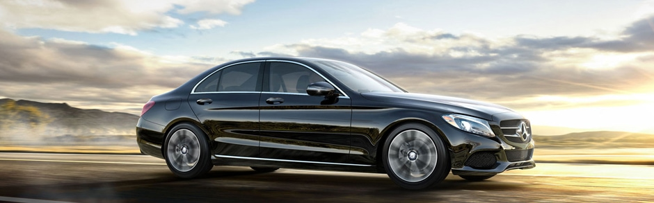 Learn more about the 2017 mercedes benz c class sedan in for Mercedes benz okc