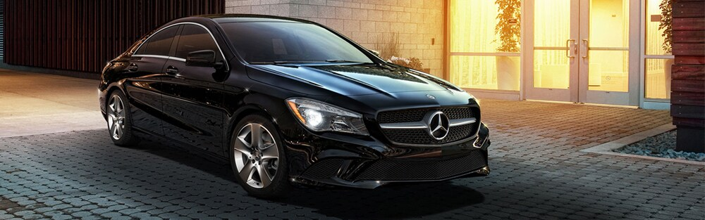 2015 mercedes benz cla class in oklahoma city for Mercedes benz of oklahoma