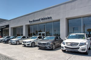 Mercedes benz of orange park new mercedes benz smart for Jacksonville mercedes benz dealership