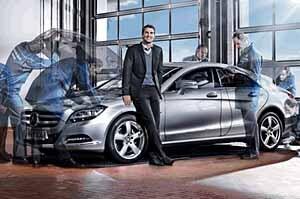 Mercedes benz of orange park luxury car sales near for Schedule b maintenance mercedes benz