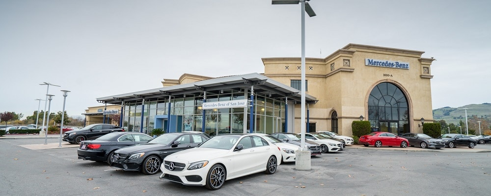 Mercedes benz dealer near me san jose ca mercedes benz for Mercedes benz specialist near me
