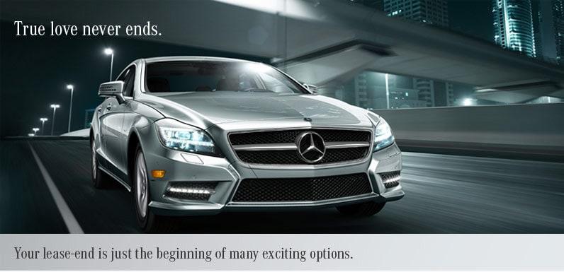 Mercedes benz of shrewsbury new mercedes benz dealership for Mercedes benz lease return