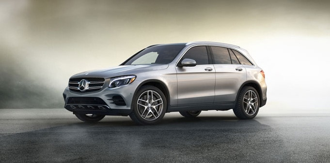 2017 Mercedes Benz Glc Class Models Mercedes Benz Of