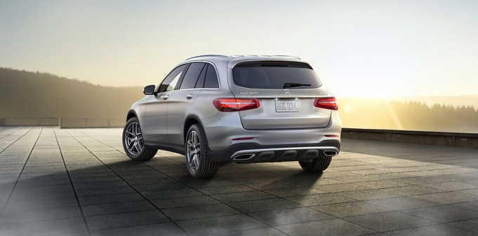 2017 mercedes benz glc class models mercedes benz of for Steven creek mercedes benz