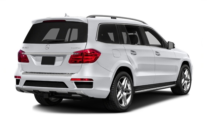 2016 mercedes benz gl class models mercedes benz of for Mercedes benz dealership san jose