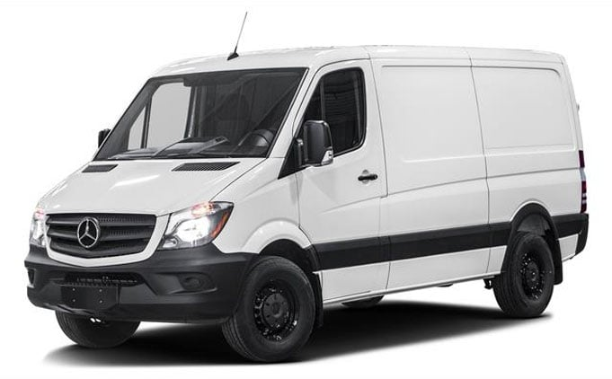 2016 mercedes benz sprinter models mercedes benz of san jose for Mercedes benz dealership san jose