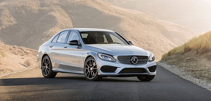 2016 mercedes benz c class models house of imports