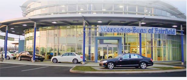mercedes benz of fairfield san francisco bay area