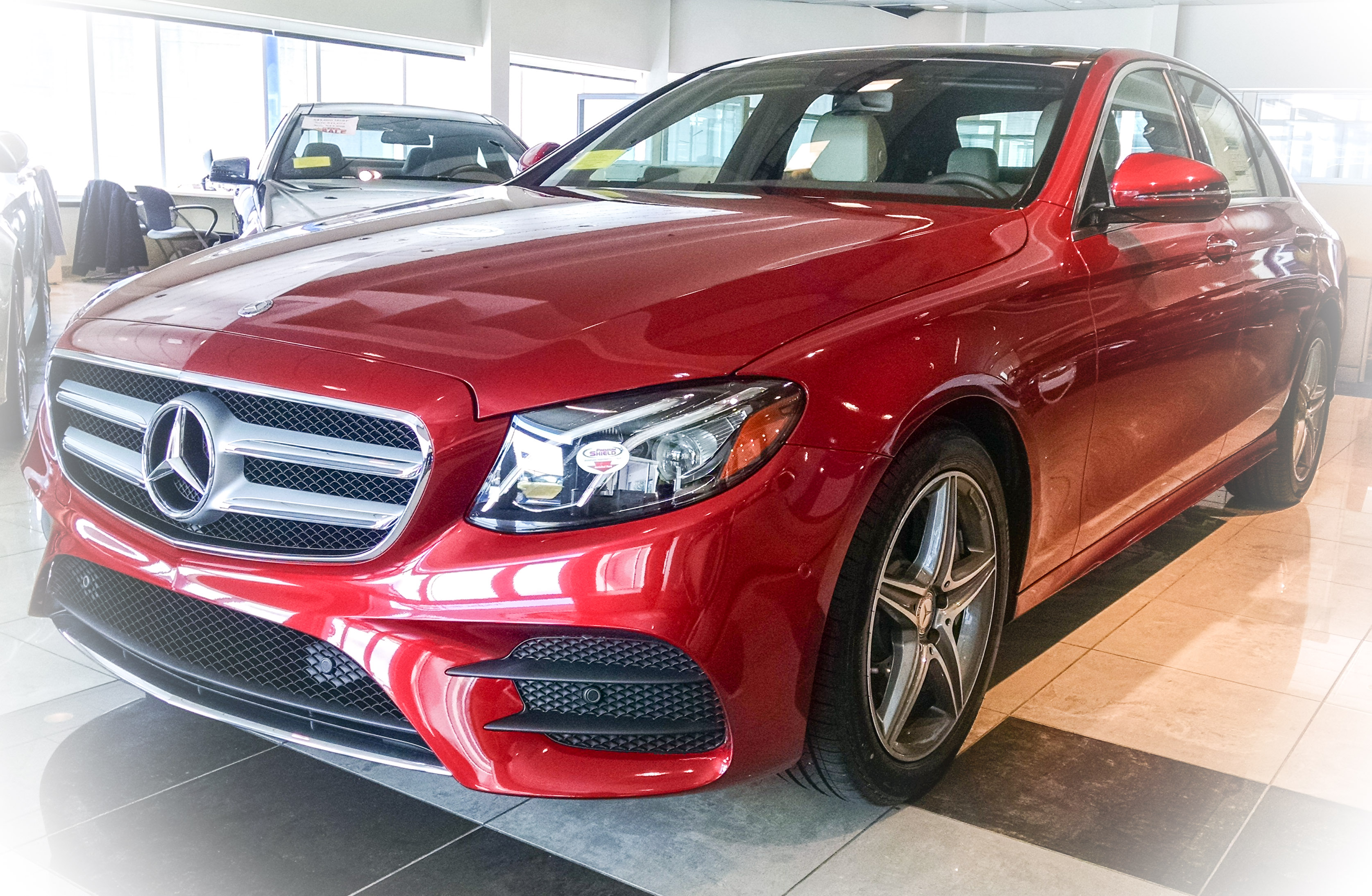 Blog post list mercedes benz at herb chambers near for Mercedes benz of natick inventory