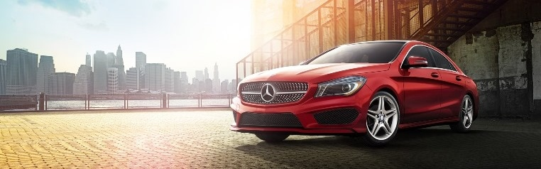 New mercedes benz cla class boston herb chambers for Lynnfield mercedes benz