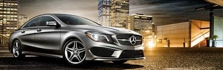 Mercedes Benz Dealers In Boston Area