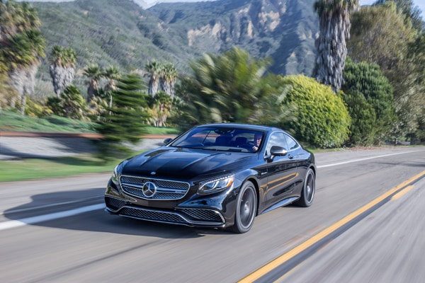 Why This Is the Best Time to Buy a Used Mercedes-Benz