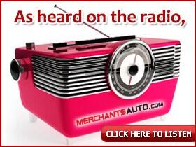 MerchantsAuto Radio