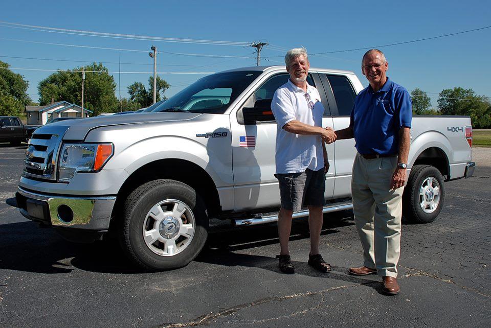 Pittsburg ford lincoln mercury pittsburg ks for Kansas dept of motor vehicles phone number