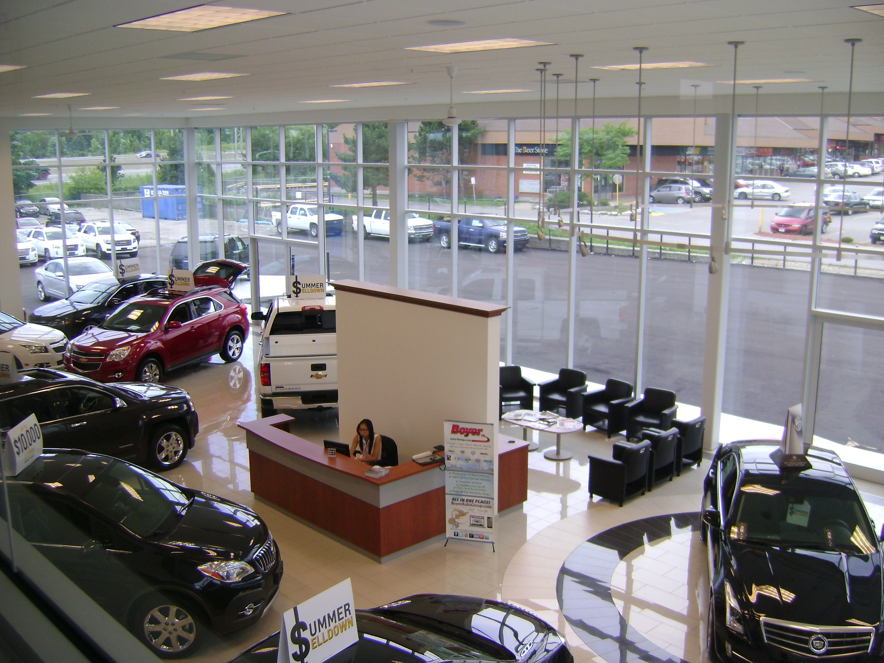 Used Car Dealerships On Kingston Road Scarborough