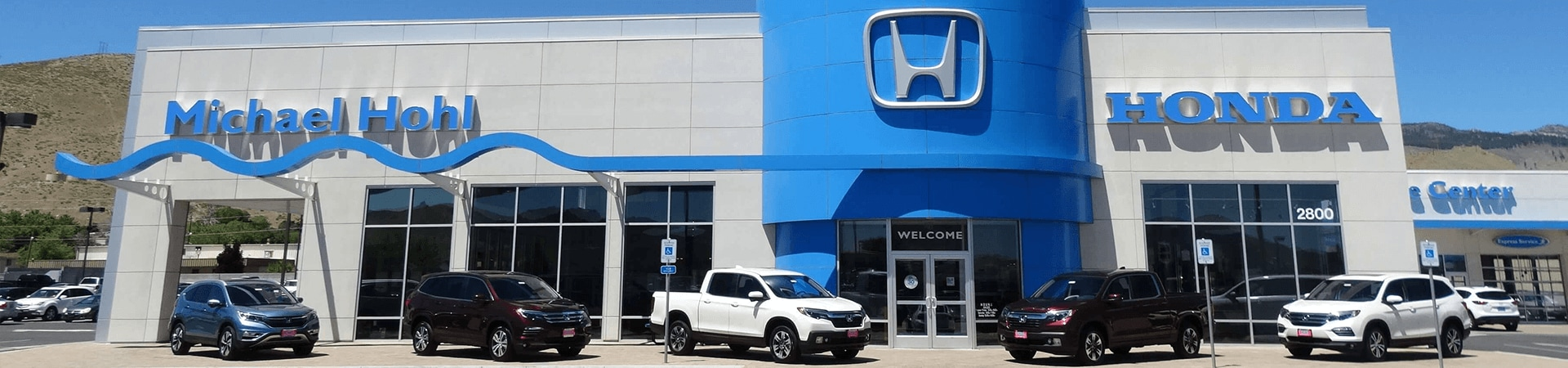new honda and used car dealer in carson city michael hohl honda. Black Bedroom Furniture Sets. Home Design Ideas