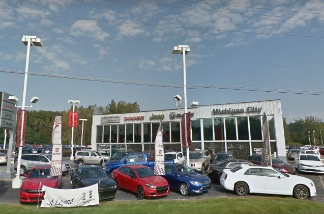 welcome to michigan city cdjr in michigan city in. Cars Review. Best American Auto & Cars Review