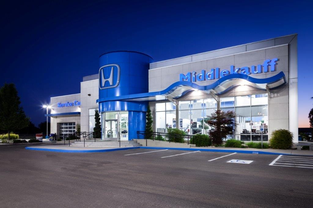 Middlekauff Honda | New Honda dealership in Twin Falls, ID ...