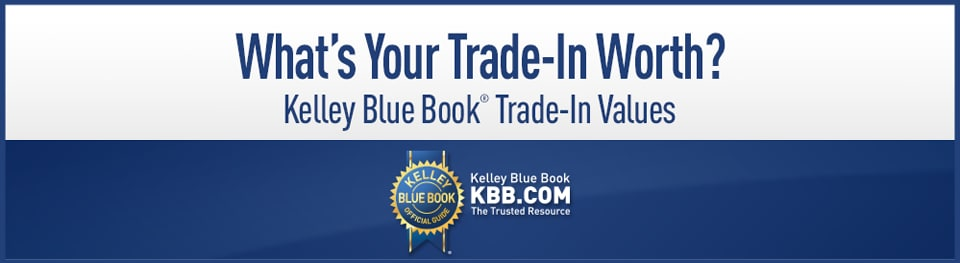 my kelly blue book value