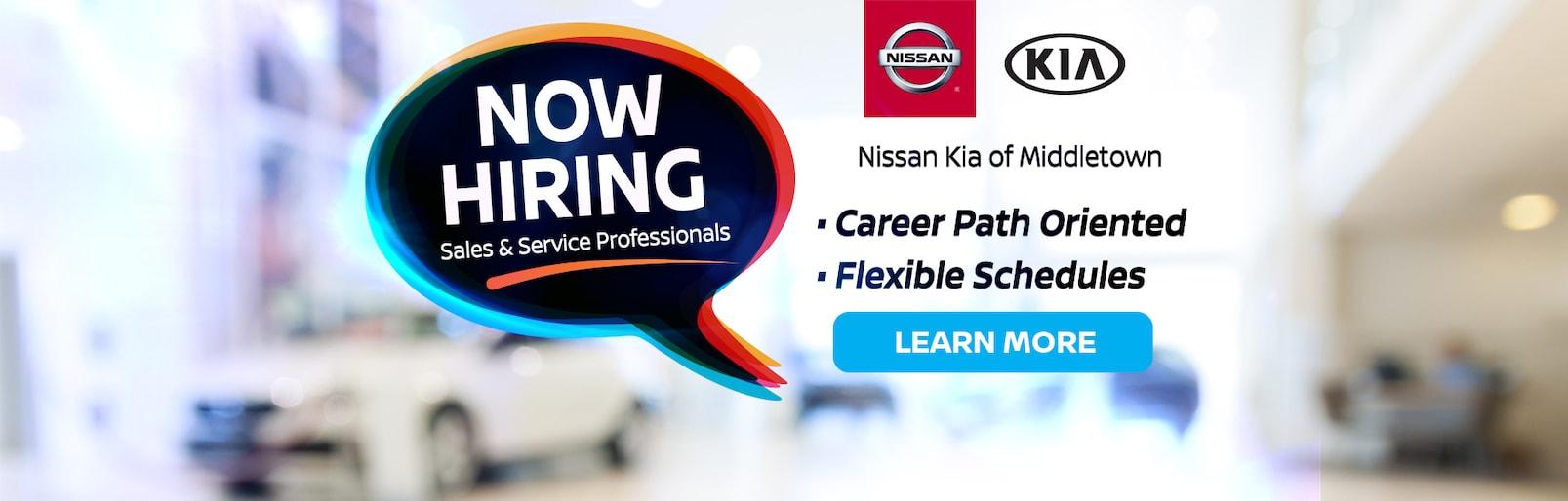 Nissan kia of middletown new kia nissan dealership in new