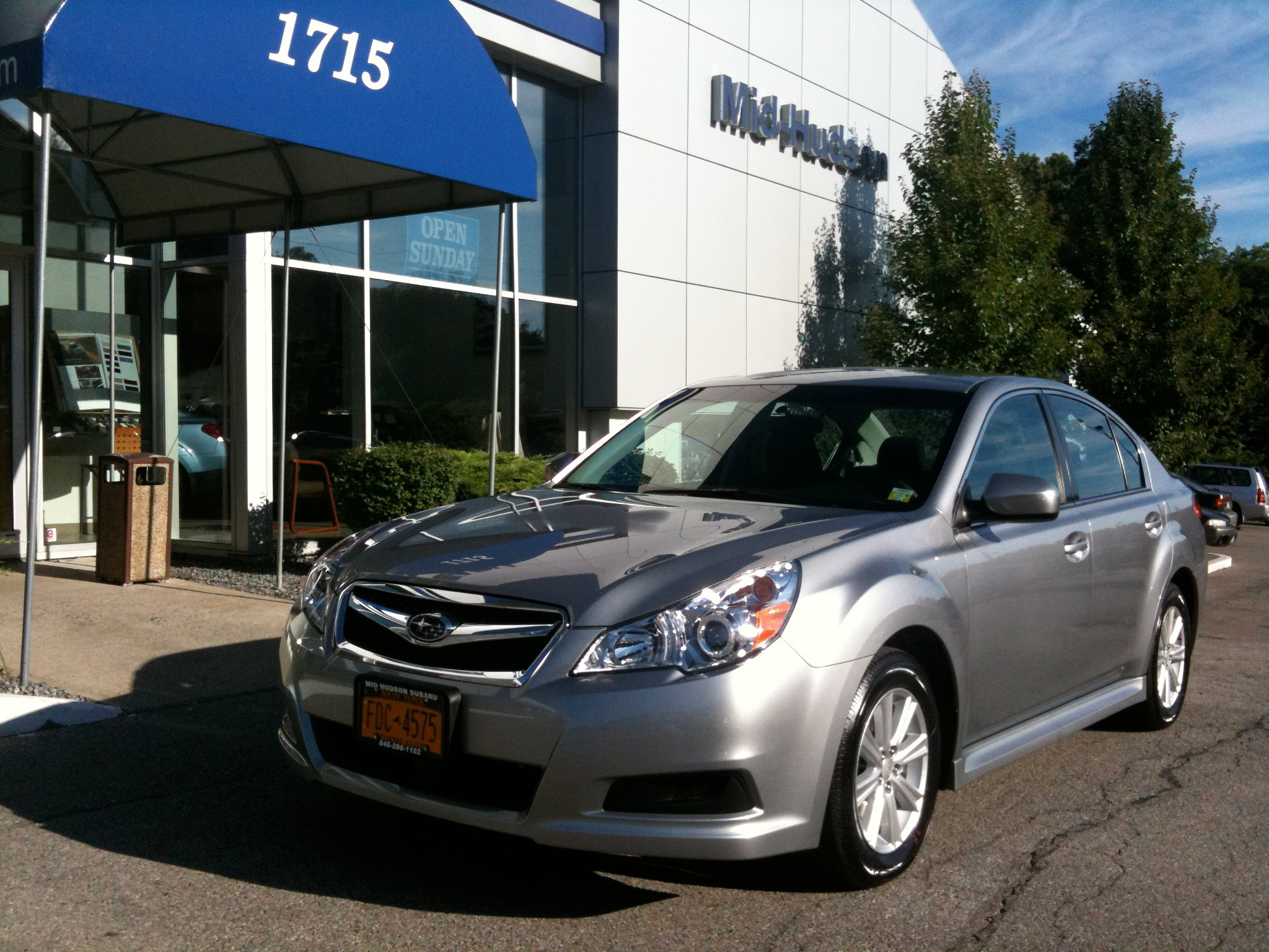 Car Dealerships In Wappingers Falls Ny