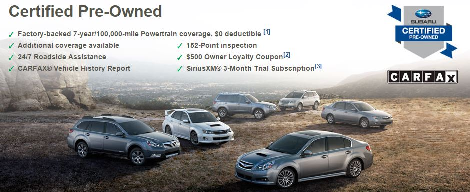 Mid Hudson Subaru Service >> Mid-Hudson Subaru, Wappingers Falls | Certified Pre-Owned Specials