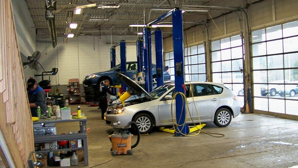 Mid Hudson Subaru Dealership New Subaru Dealership In