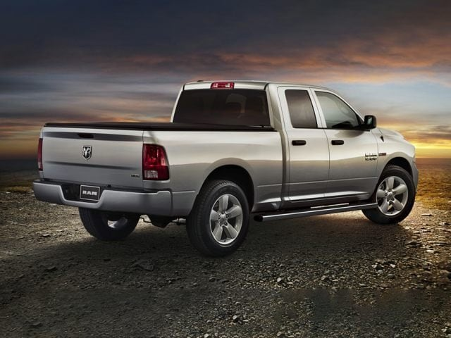 New Ram 1500 For Sale in Grandview, WA at Mid Valley Chrysler Jeep Dodge